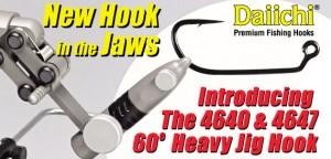 Daiichi_NewHook - Box 4 New Hook 4640