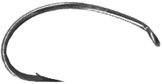 1120-Heavy Wide-Gape Scud Hook