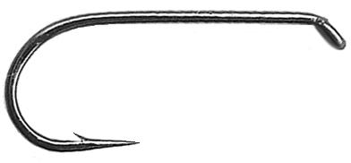 1170 Standard Dry Fly Hook