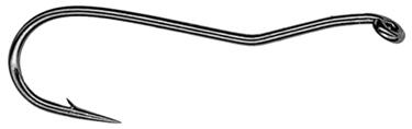 1230 Paul Weamer's Mayfly Hook