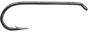 1710/X210 2X-Long Nymph Hook