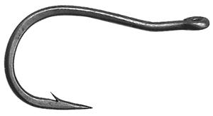 2170/2171/2174 Bent-Shank Hook