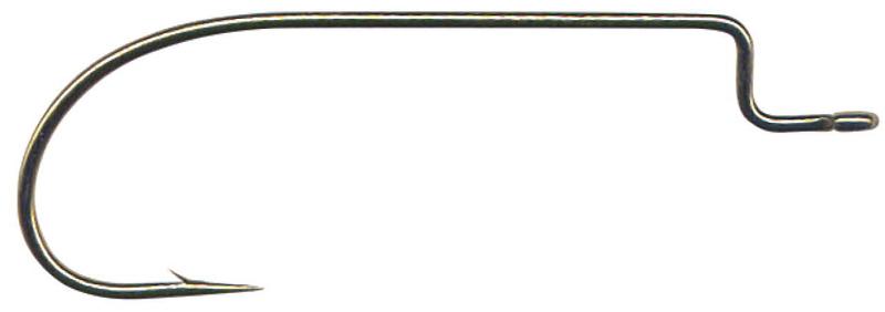"""4350 Standard """"J"""" Hook"""