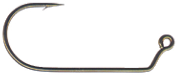 4630 60° Wide-Gape Jig Hook