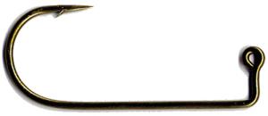 4660 (Bronze) Sizes 01-5/0