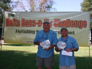 Daiichi Pro-Staffer Takes 1st Place in Bass Tourney