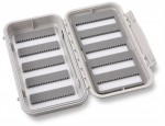 Large 10-Row Waterproof Fly Box