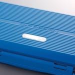 Grand Slam Box Tarpon/ Waterproof Saltwater Box for Large Flies
