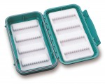 Grand Slam Box Permit/ Waterproof Saltwater Box 8-Row
