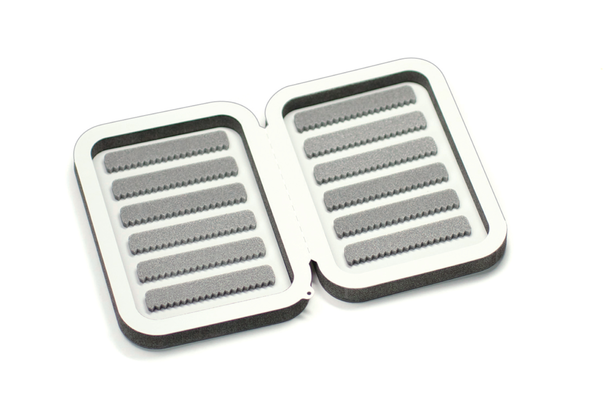 Small 12-Row Ultra-Lite Fly Box