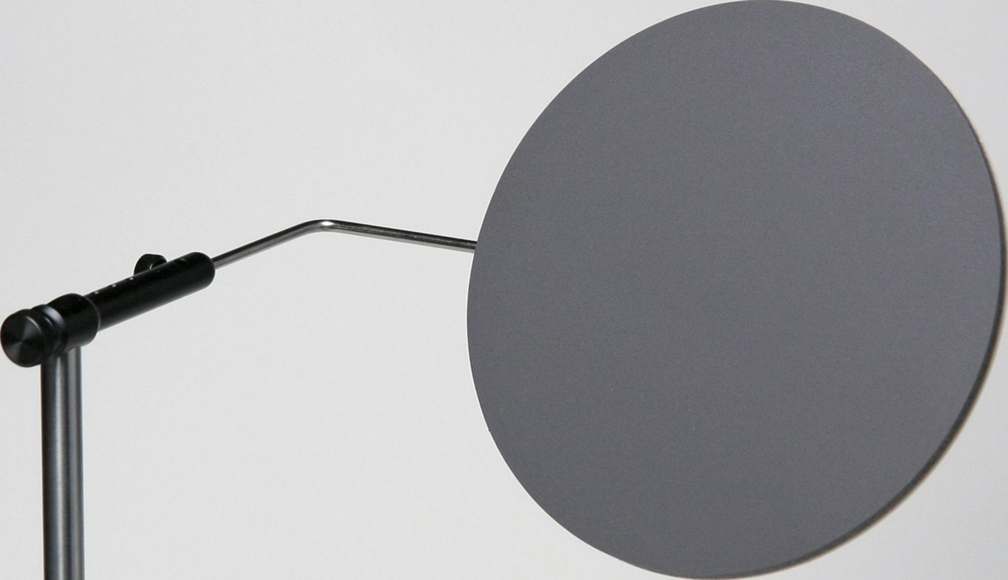 Vise Sight Plate
