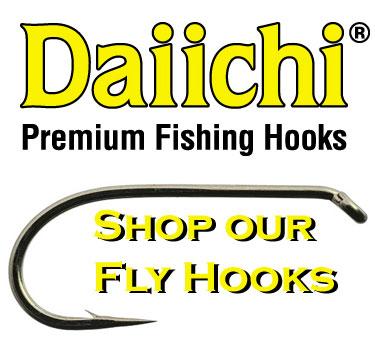 Daiichi Shop Our Hooks