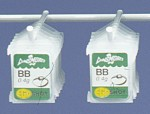 DINSMORE-BLK EGG REFILL-SIZE 1