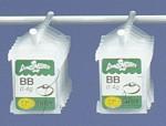 DINSMORE-BLK EGG REFILL-SIZE 10