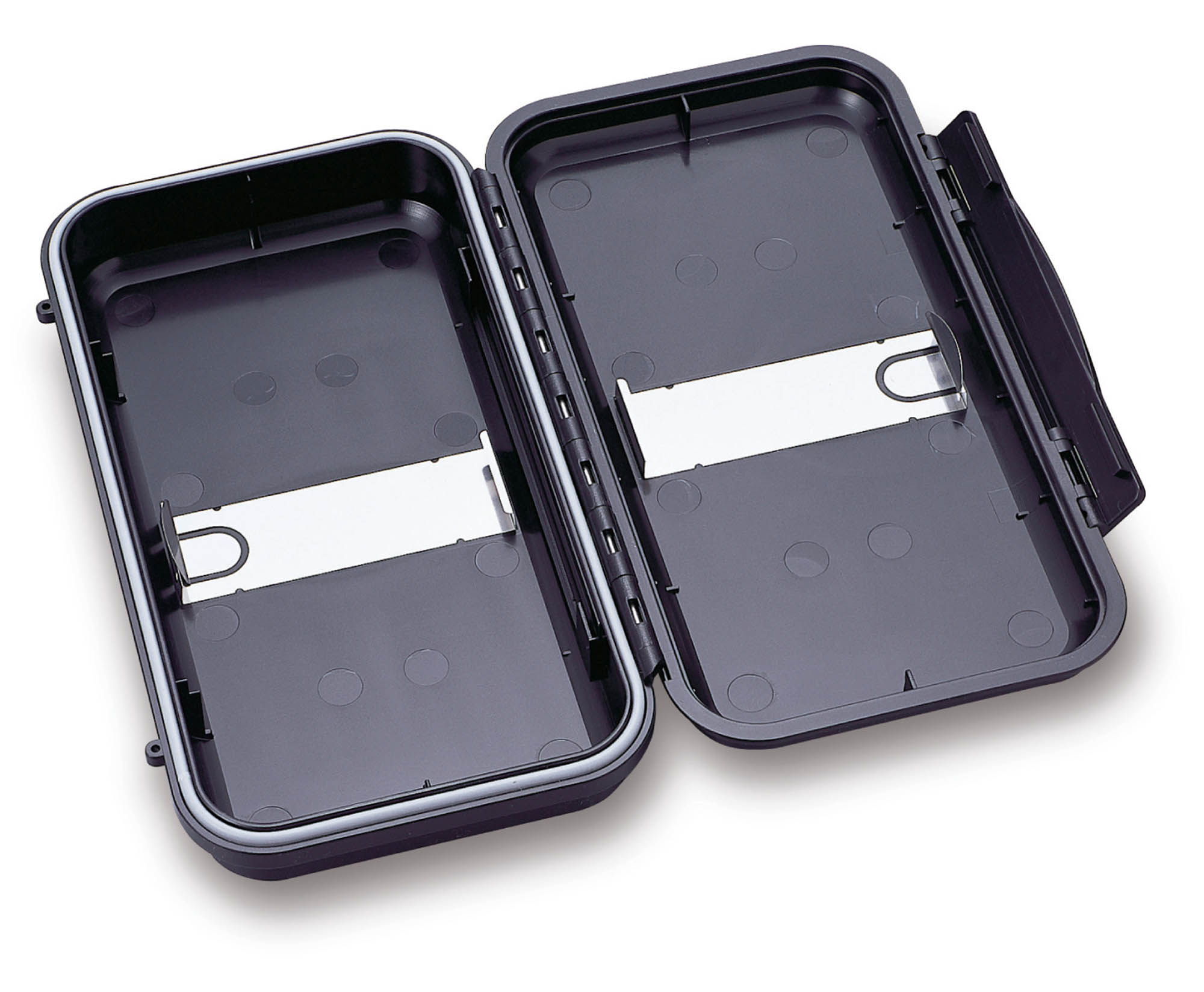 Large Waterproof System Box/Black