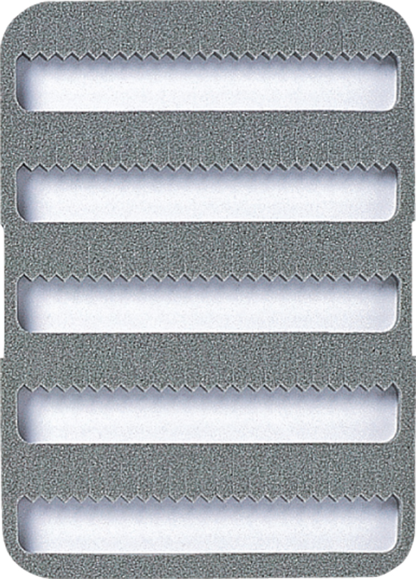 Small Size System Foam 5-Row