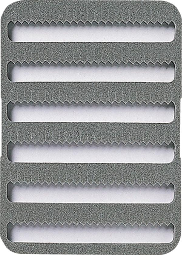 Small Size System Foam 6-Row