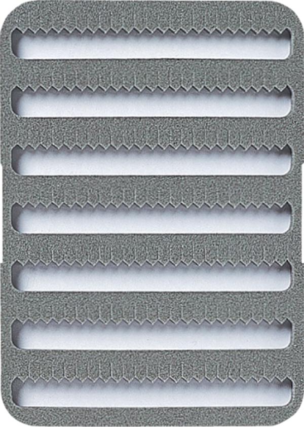 Small Size System Foam 7-Row