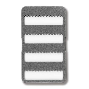 Medium System Foam 4-Row