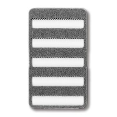 Medium System Foam 5-Row