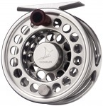 VOSSELER REEL RC2L- BLACK