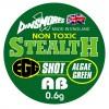 DINSMORES-STEALTH-ALGAE GREEN-REFILL-AB
