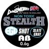 DINSMORES-STEALTH-SLATE GRAY-REFILL-AB