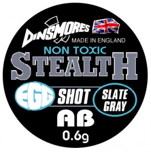 DINSMORES-STEALTH-SLATE GRAY-REFILL-AB