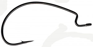 X-15 (Black Nickel) Sizes 01-3/0